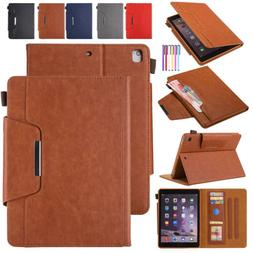 """For Apple iPad Air 3rd Generation 10.5"""" Magnetic Leather Wal"""