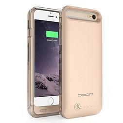 MoKo Battery Case for iPhone 6s Plus / 6 Plus - Portable 400