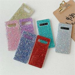 Case for Samsung Galaxy Note 20 10 S10 S9+ Leather Wallet Fl