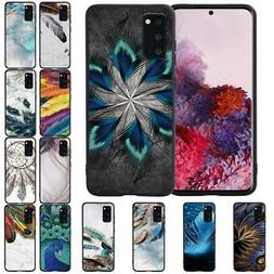 Case for Samsung Galaxy S8 S9 S10 S20 S10 S20 PLUS Soft TPU
