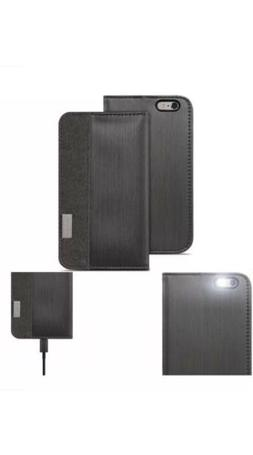 Cases Moshi Overture Premium Wallet Folio For IPhone 6/6s St