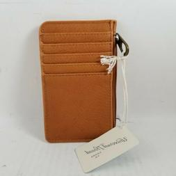 Universal Thread Co.Vertical Card Case.. New