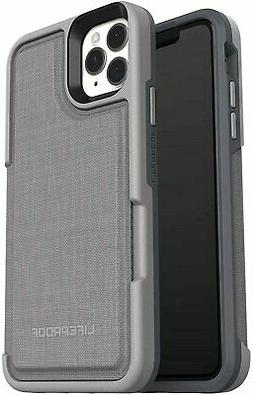 LifeProof FLIP Series Wallet Case for iPhone 11 Pro Max - No