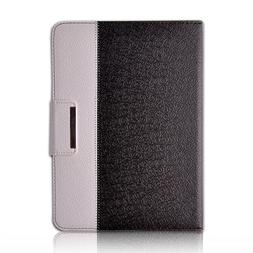 Galaxy Tab S2 9.7 Case,Thankscase Rotating Case Cover with H