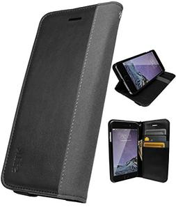 iPhone 6/6s Wallet Case - Folio Wallet Case for iPhone 6/6s