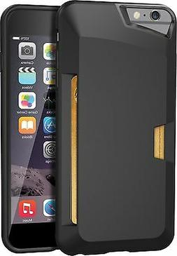 iPhone 6 Plus/6s Plus Wallet Case - Vault Slim Wallet for iP