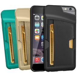Smartish iPhone 6 Plus/6s Plus Wallet Case  for Apple iPhone
