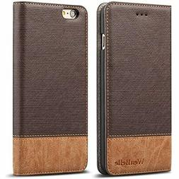 iphone 6s plus 5 5 inch wallet