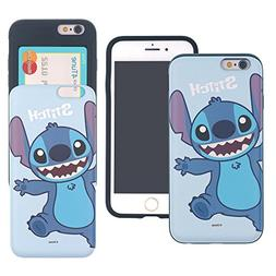 iPhone 6S PLUS / iPhone 6 PLUS Case DISNEY Cute Slim Slider