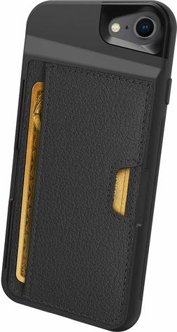 Smartish iPhone 8/7 and 8+/7+ Wallet Case: CM4 Q Card Case