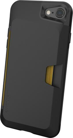 Smartish Wallet Case for iPhone SE 2020, iPhone 7/8/7+/8+, W