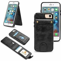 iphone 8 7 wallet case cases holsters