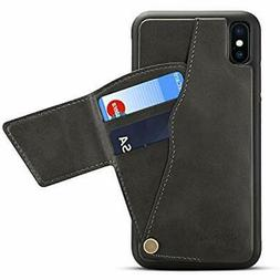 IPhone Cases Holsters & Sleeves Xs Max Wallet Case, Credit C