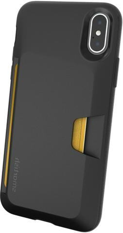 Smartish iPhone X/XS Wallet Case - Wallet Slayer Vol. 1 - Sl