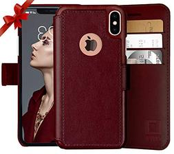 iphone xs wallet case iphone x wallet
