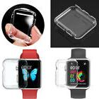 1pcs Screen Protector Film Accessories Clear For iWatch 38/4
