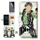 Wallet Flip Case Cover P21442 Starwars Han Solo