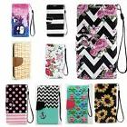 For Samsung Galaxy Note 8/S8/S7 Phone Case Cover Card Wallet