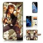 Wallet Case Cover P21340 Starwars Han Solo