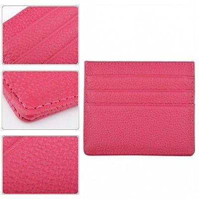 Wallet For Card Case RFID