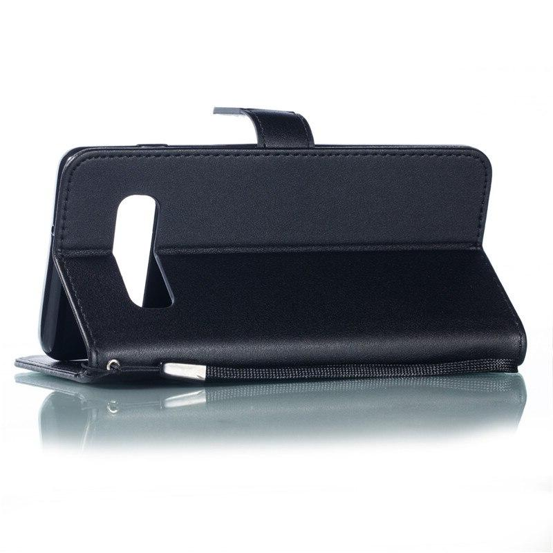 A10 A70 A80 A10S Flip <font><b>Wallet</b></font> Leather <font><b>Case</b></font> For A10E Cover
