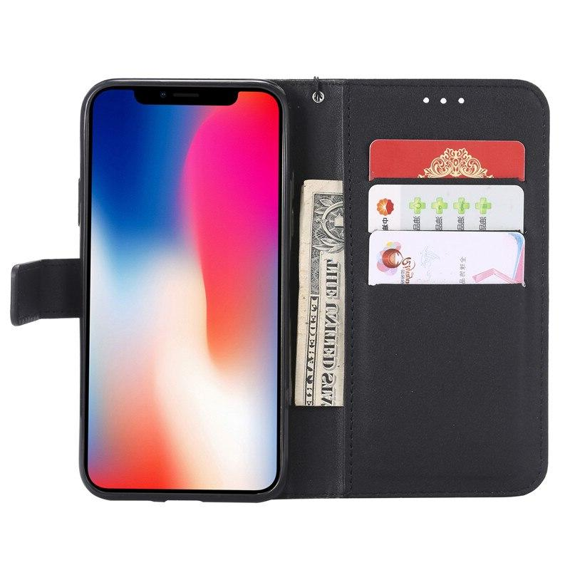 A10 A30 A40 A50 A70 A20S M30S <font><b>Phone</b></font> Flip <font><b>Wallet</b></font> For Galaxy A20E A10E