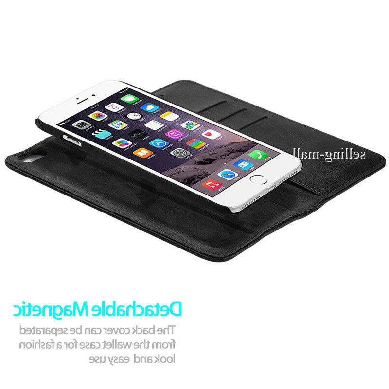 For iPhone Max Wallet Removable