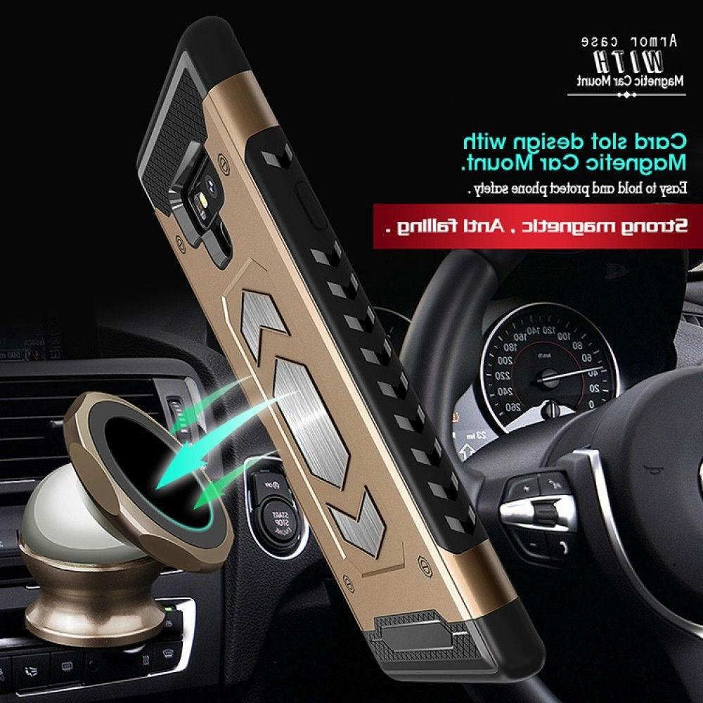Body Galaxy Case Slot for Magnetic