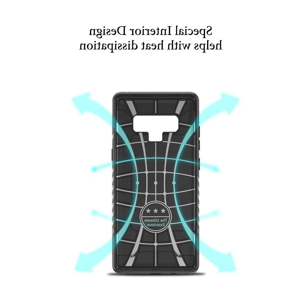 Body Fits Samsung Galaxy Holder Slot for car Mount
