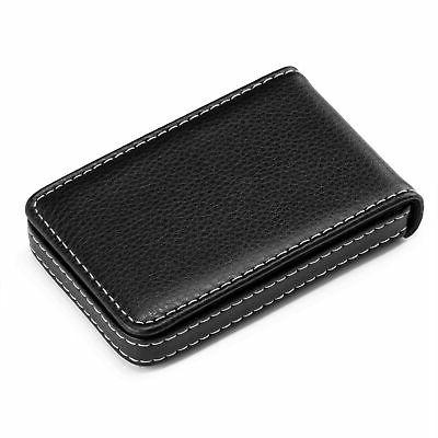 MaxGear Card Premium PU Card Case Wallet... New