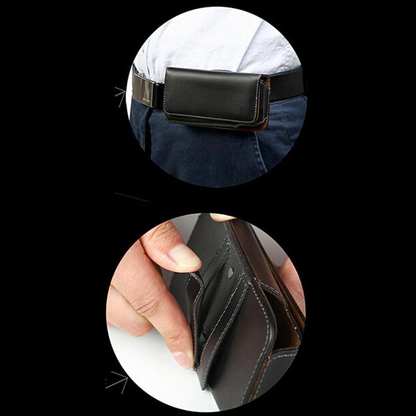 Business Outdoor Holster Wallet Carry