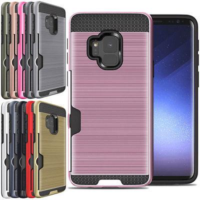 card wallet protective case cover for samsung