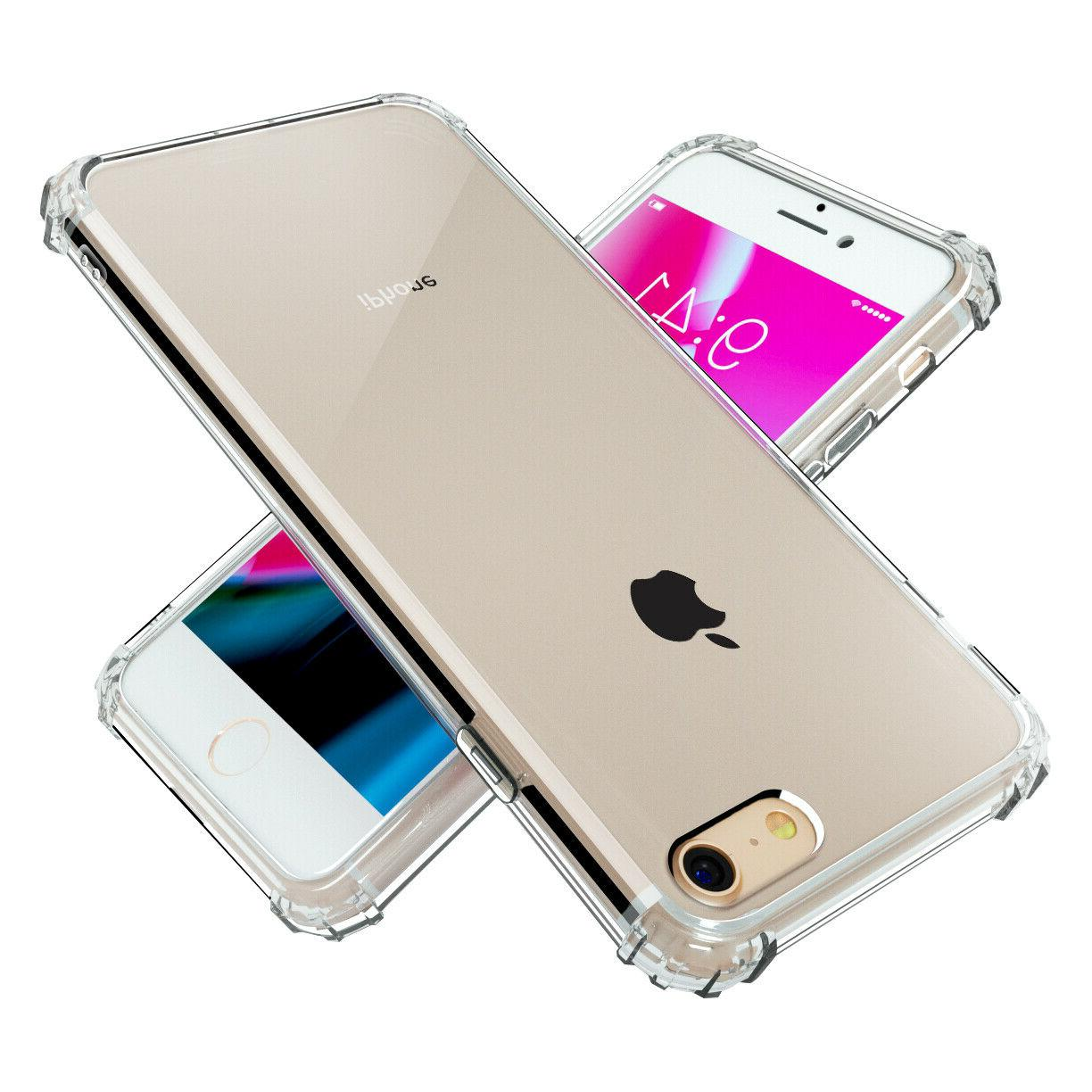 Case Protector iPhone Max XR 7 XS