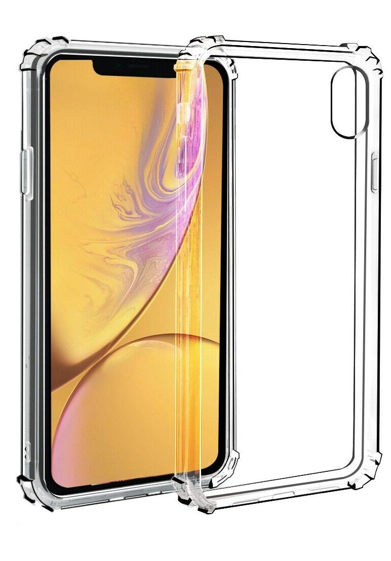 Case Protector iPhone Max XR Case 7