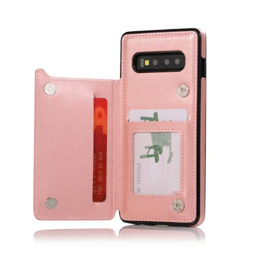 Case Cover Galaxy S9 S8 Plus Magnetic