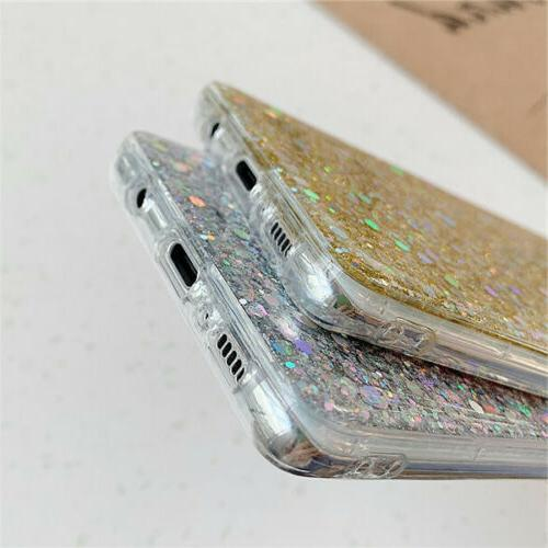 Case for Note S9+ Stand Phone Cover