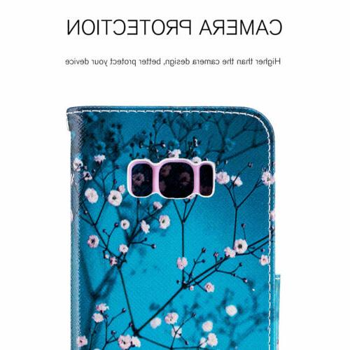 Case Samsung Note 5 Flip Phone 360 Cover