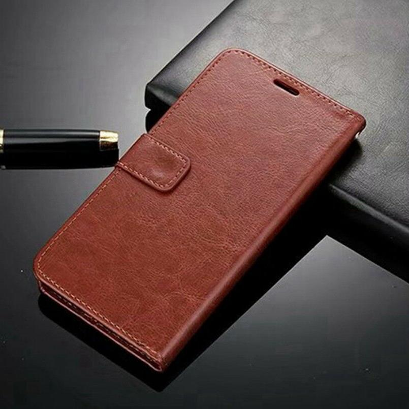 Case For Xiaomi Note 5 Cover Leather Xiomi 8