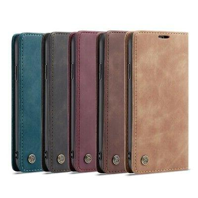 caseme business wallet case cover for iphone