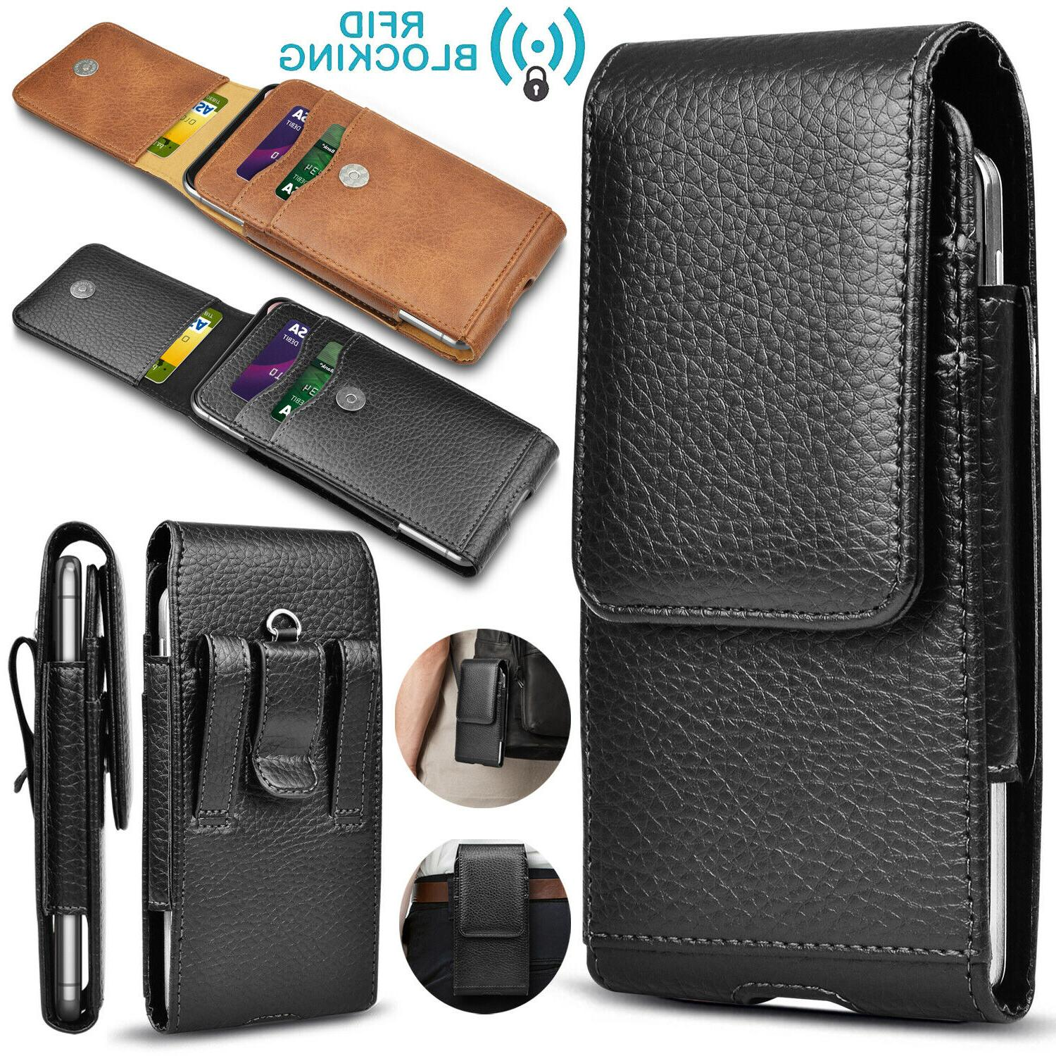 cell phone holster belt clip loop pouch