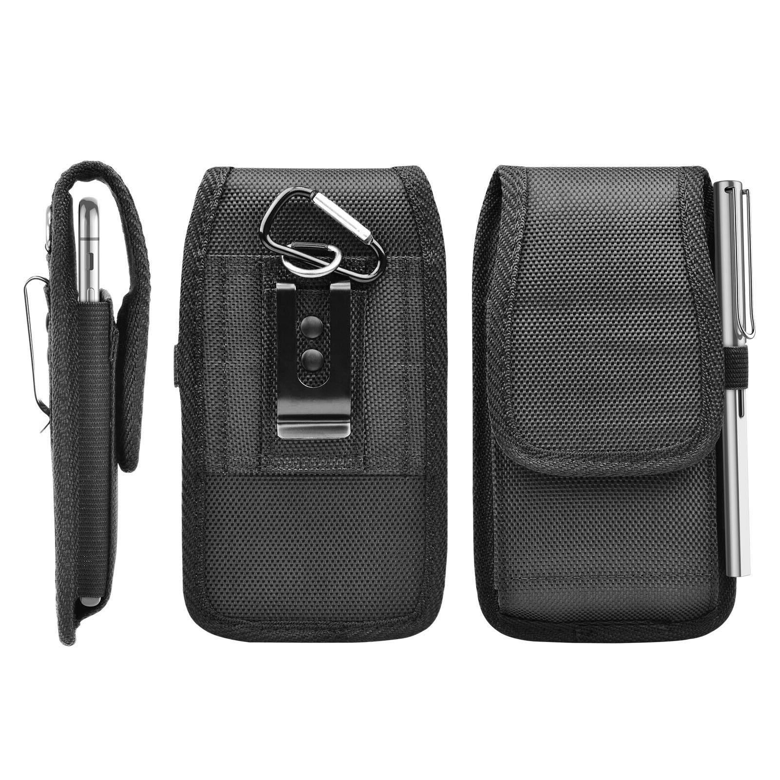 Cell Universal Wallet Case with Belt Loop
