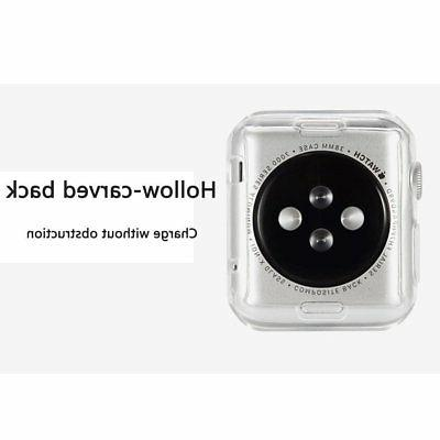 COVER Accessories 38/42MM APPLE WATCH 3
