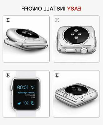COVER Accessories For iWatch APPLE WATCH 1
