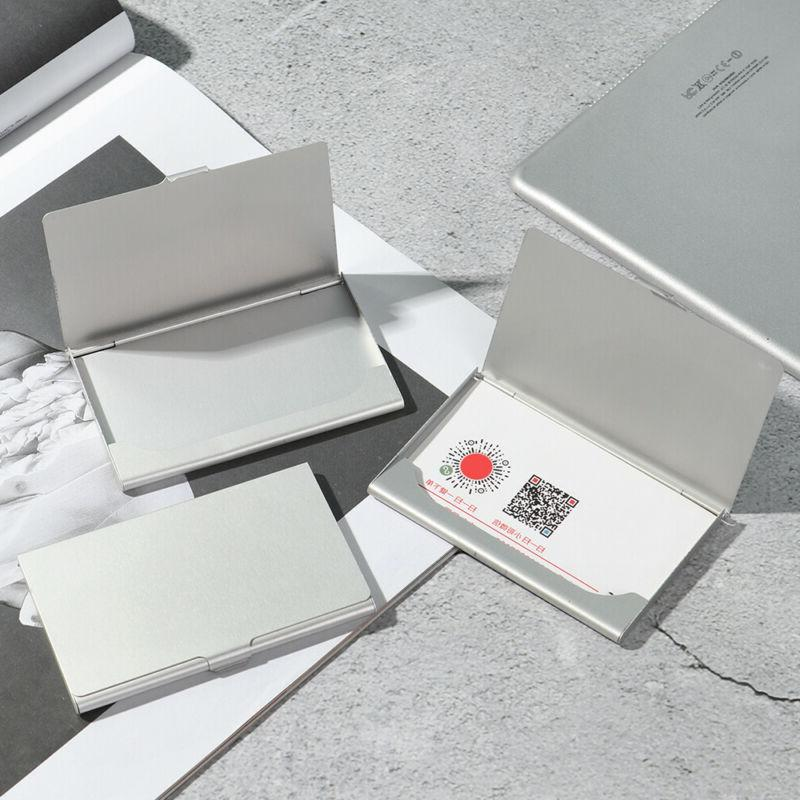 Thin Card Case Card Holder Packaging