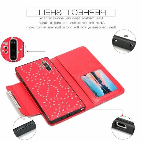 Detachable Phone Case For S6 S7 S8 Note 10