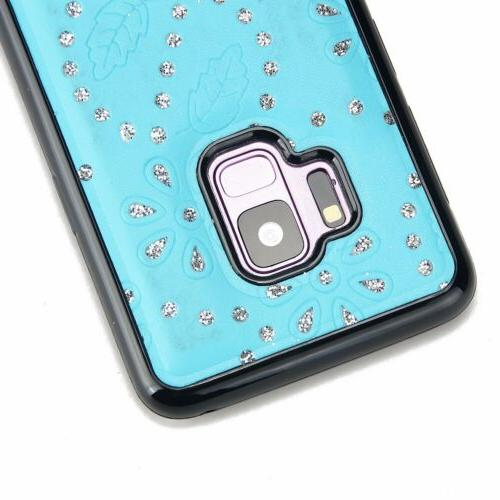 Detachable Leather Case Cover Samsung Note