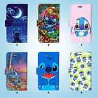 Disney Lilo Stitch Wallet Case Cover iPhone XS MAX XR X 8 7