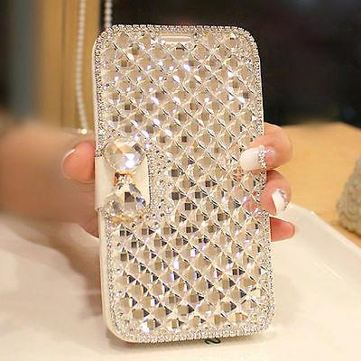 Fashion Bling Diamond Crystal Case For / S10+