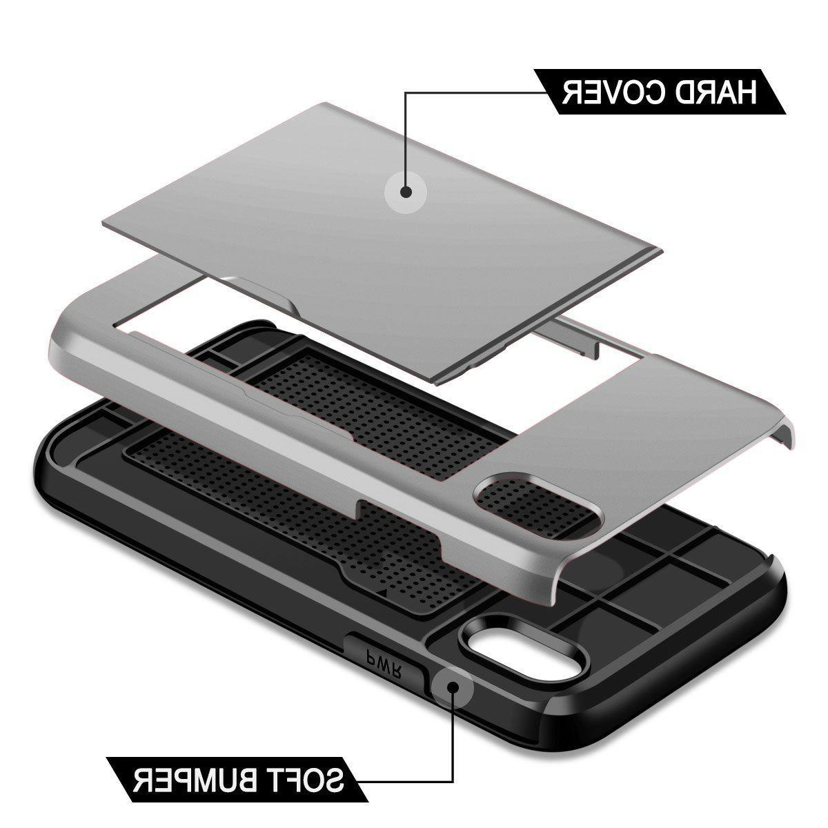 For Max Wallet Holder Protection Cover