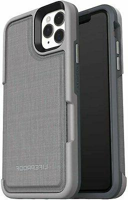 flip series wallet case for iphone 11